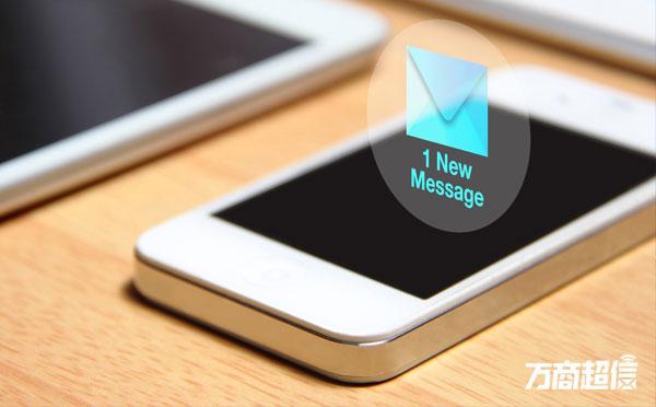 106581541504是哪个短信平台的啊 是哪里发的 在线等