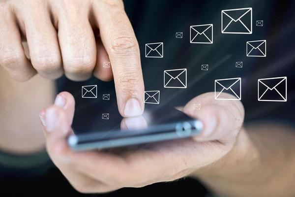 电信手机怎么发短信,如何用短信查询电信话费